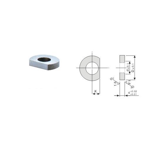 Spacer Rings-Stop Rings