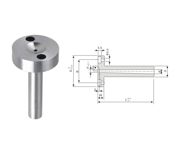 Spure Bushing-A Type