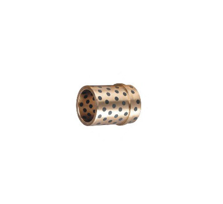 Oilless Ejector Guide Bushings