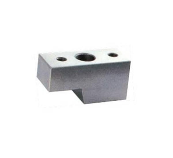 Locking Blocks- With Angular Hole Process