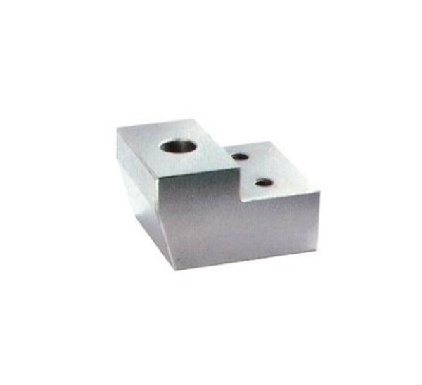 Locking Blocks-With Angular Hole Process
