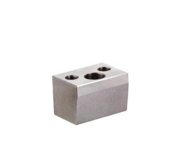 Locking Blocks With Angular Pins Hole