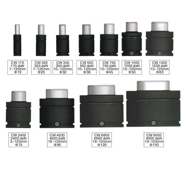 CW Nitrogen Gas Spring Series-Small type