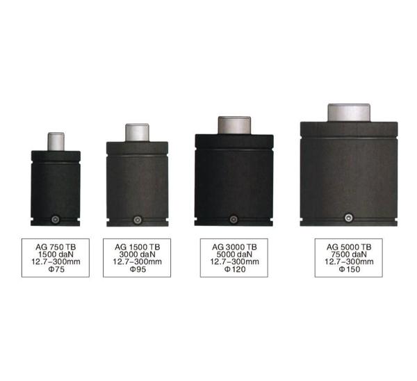 TB Nitrogen Gas Spring Series-Precision